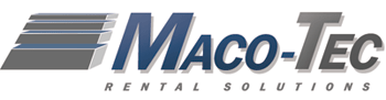 MACO-TEC Rental Solutions