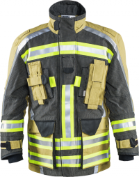 TEXPORT Fire Wear- Explorer
